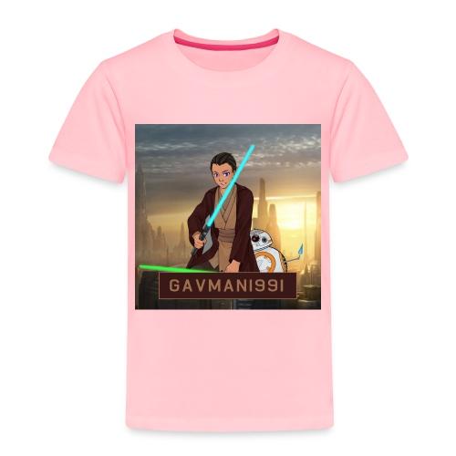 Gavman1991 - Toddler Premium T-Shirt