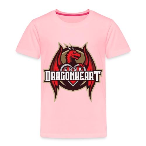 Dragonheart Shoppe - Toddler Premium T-Shirt
