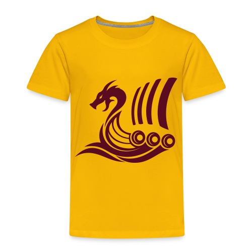 Raido Icon - Toddler Premium T-Shirt