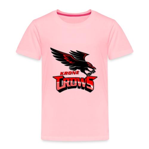 Krone FINAL - Toddler Premium T-Shirt