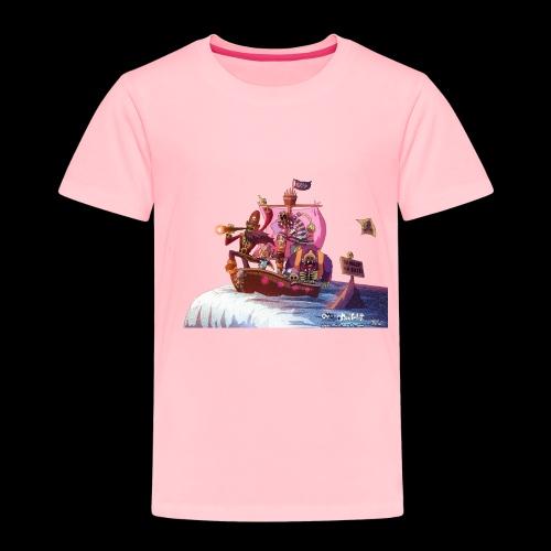 Horizon - Toddler Premium T-Shirt