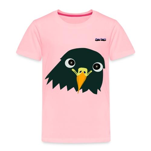 Busyhandz classic eagle kid's premium T. shirt - Toddler Premium T-Shirt
