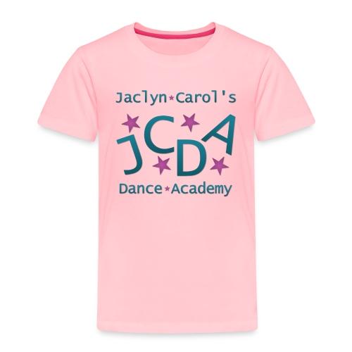 JCDA 2015 Logo - Toddler Premium T-Shirt