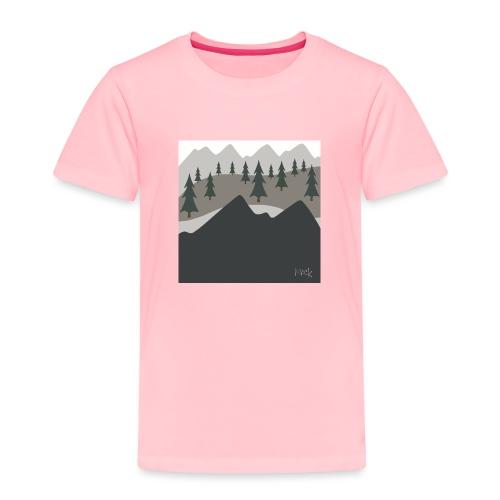 Views - Toddler Premium T-Shirt