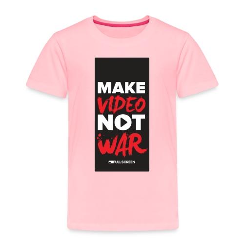 wariphone5 - Toddler Premium T-Shirt