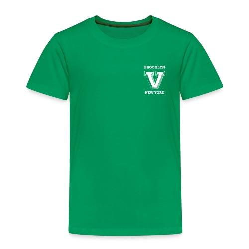 pocket - Toddler Premium T-Shirt