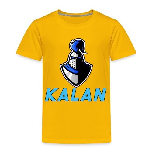 Kalan - Toddler Premium T-Shirt
