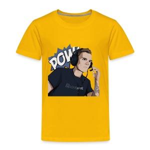 POW - Toddler Premium T-Shirt