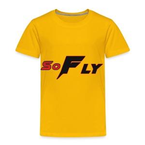 SoFLY - Toddler Premium T-Shirt