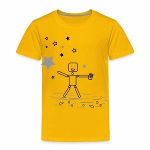 CHASiN STARZ - Toddler Premium T-Shirt