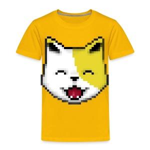 SENIH CAT KITTY - Toddler Premium T-Shirt