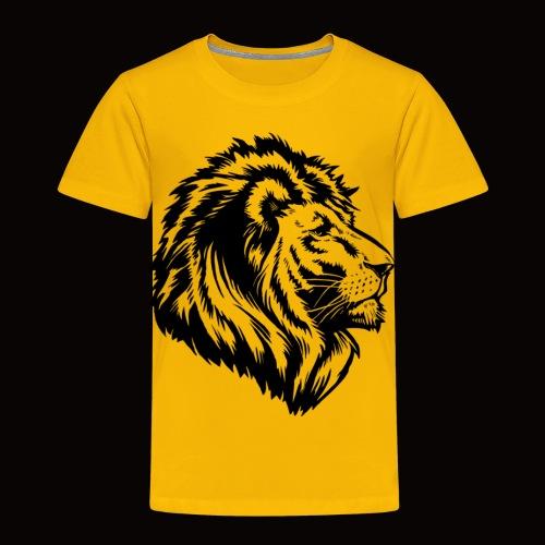 K's Kinging it - Toddler Premium T-Shirt