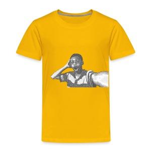 The Scretch - Toddler Premium T-Shirt