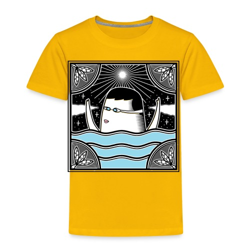 mr lole - Toddler Premium T-Shirt