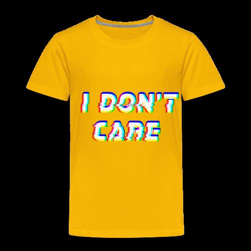 IDC - Toddler Premium T-Shirt