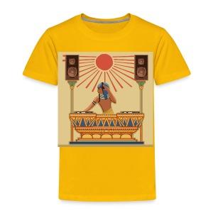 Dj Rick - Toddler Premium T-Shirt
