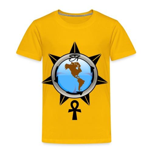 Legend - Toddler Premium T-Shirt