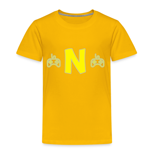 Linha Neon - Toddler Premium T-Shirt
