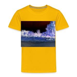 Mirage - Toddler Premium T-Shirt