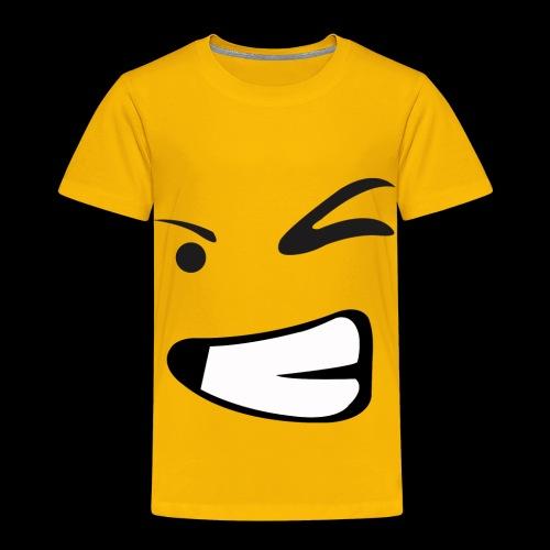 Funny - Toddler Premium T-Shirt