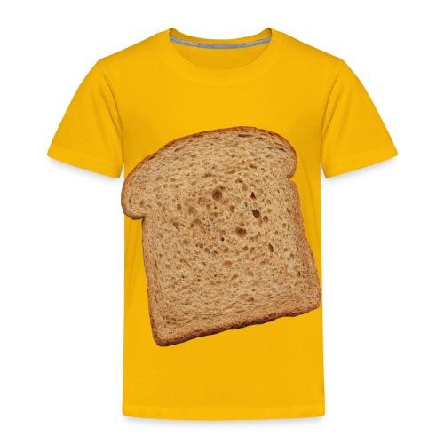 Bread - Toddler Premium T-Shirt