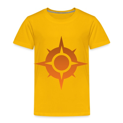 Pocketmonsters Sun - Toddler Premium T-Shirt