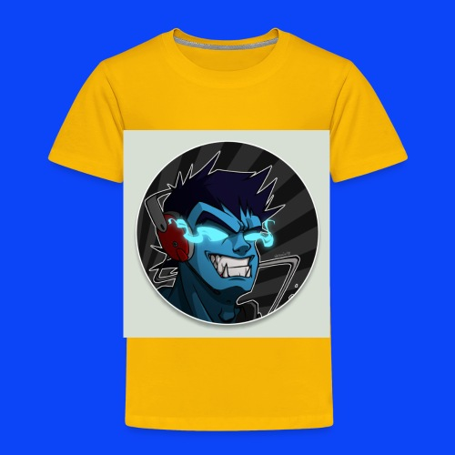 gamer clothes - Toddler Premium T-Shirt