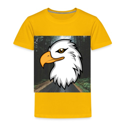 NixieSqwa Profile Pic - Toddler Premium T-Shirt