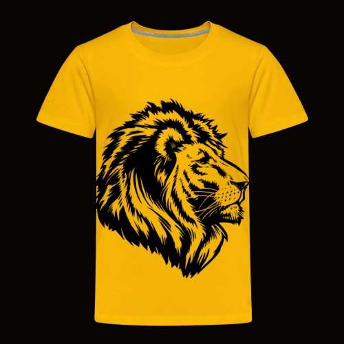 K's Kinging it - Toddler Premium T-Shirt