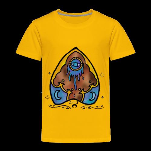 Mystical Quija - Toddler Premium T-Shirt