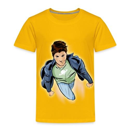 amir tshirt - Toddler Premium T-Shirt