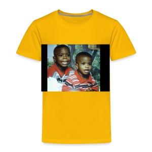 They Baby Photo - Toddler Premium T-Shirt
