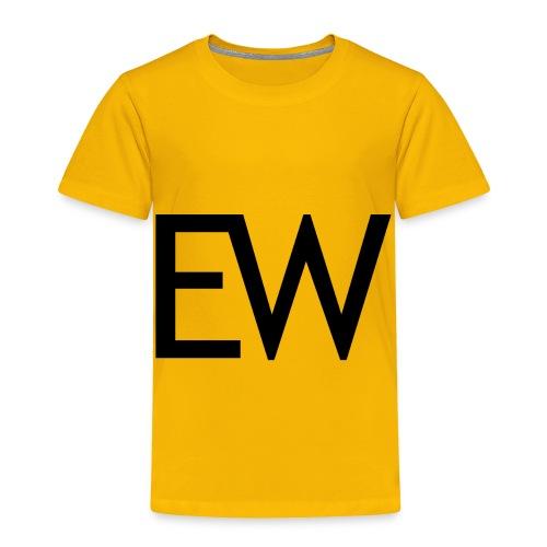 EDM Weekly - Toddler Premium T-Shirt