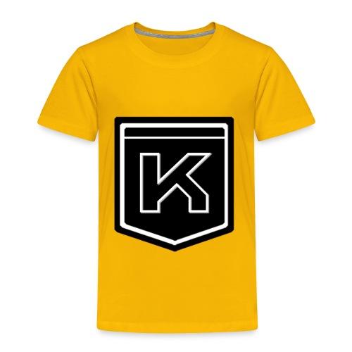 KODAK LOGO - Toddler Premium T-Shirt