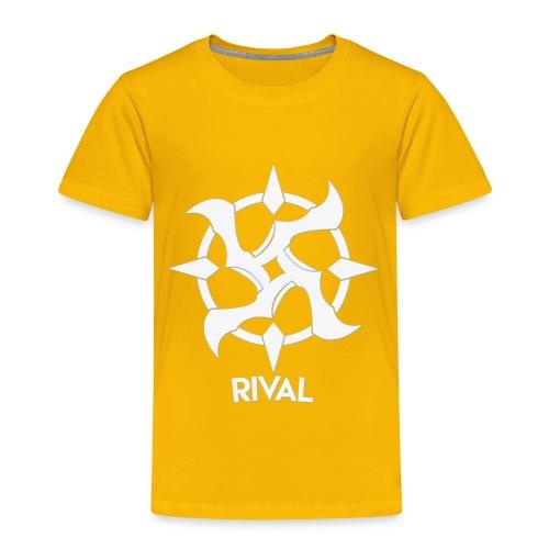 Rival - Toddler Premium T-Shirt