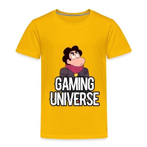 Gaming Universe SU T-Shirt - Toddler Premium T-Shirt