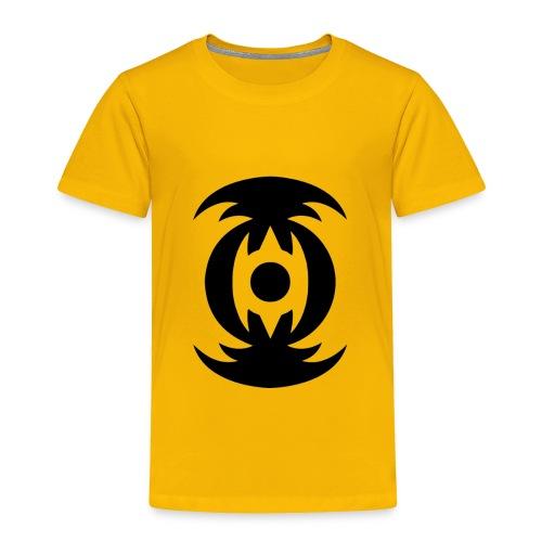 KatanaArts Logo - Toddler Premium T-Shirt