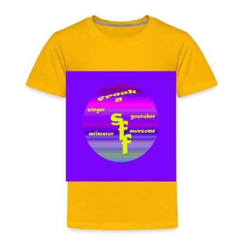 FRESH G APPAREL - Toddler Premium T-Shirt