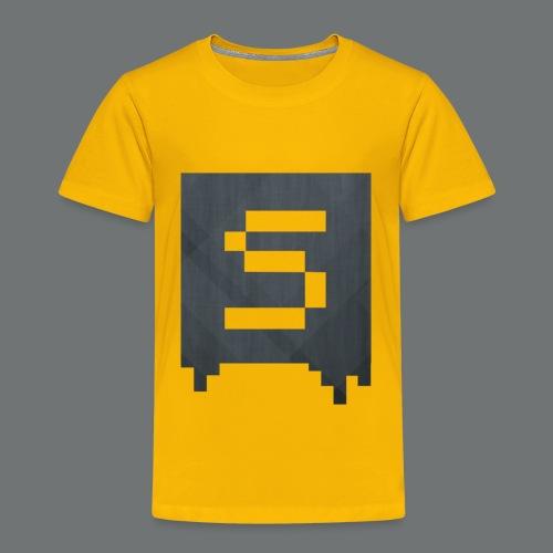 Isivisi Logo - Toddler Premium T-Shirt