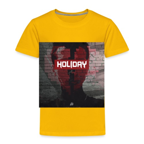 Holiday - Toddler Premium T-Shirt