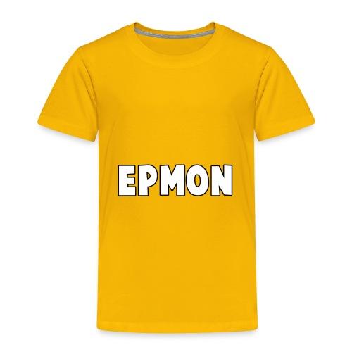 Epmon Series - Toddler Premium T-Shirt