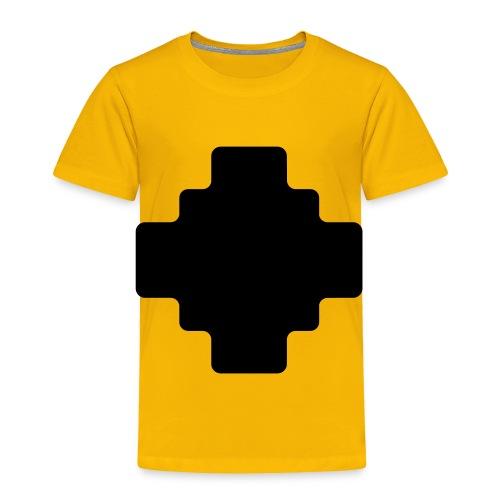 Shaman symbol - Toddler Premium T-Shirt