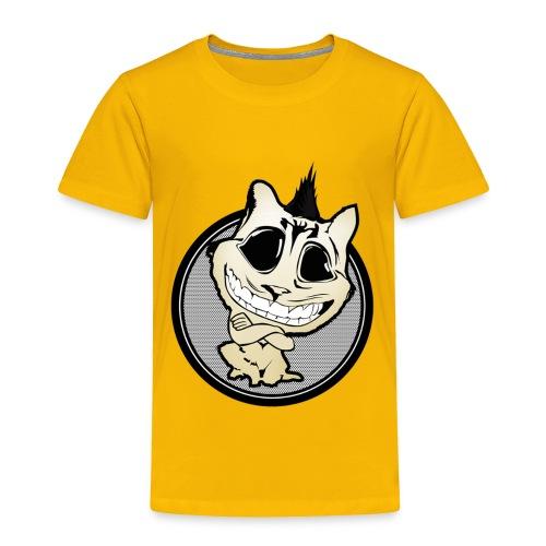 Da Rudge Fan Shop - Toddler Premium T-Shirt