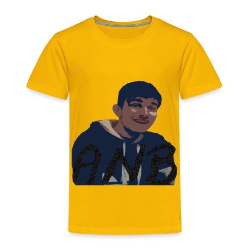 ANB - Toddler Premium T-Shirt