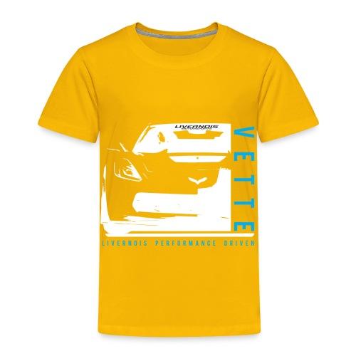 Vettefront - Toddler Premium T-Shirt