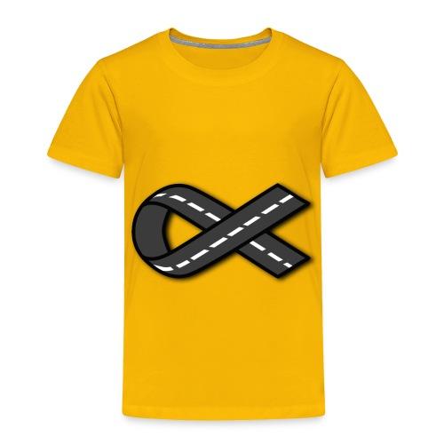 TheOneGoodRoad - Toddler Premium T-Shirt