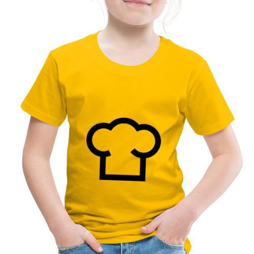 Chef Kit - Toddler Premium T-Shirt