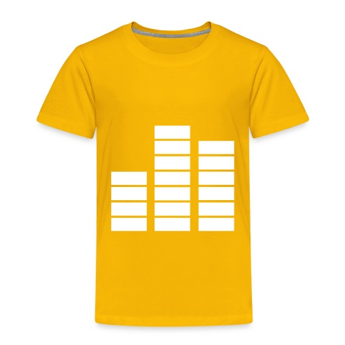 Fouzoradio - Toddler Premium T-Shirt