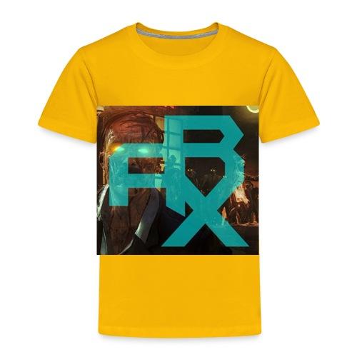 THE ARX LOGO - Toddler Premium T-Shirt