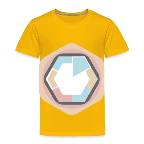 Box 2 - Toddler Premium T-Shirt